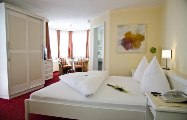 фото отеля The Hotel Himmlisch Wohlfuhlen изображение №21