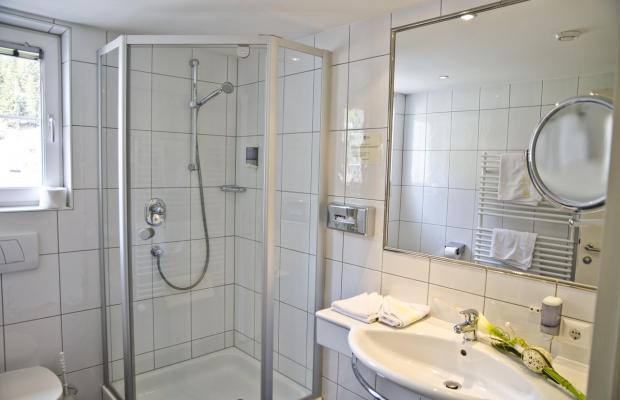 фото The Hotel Himmlisch Wohlfuhlen изображение №14
