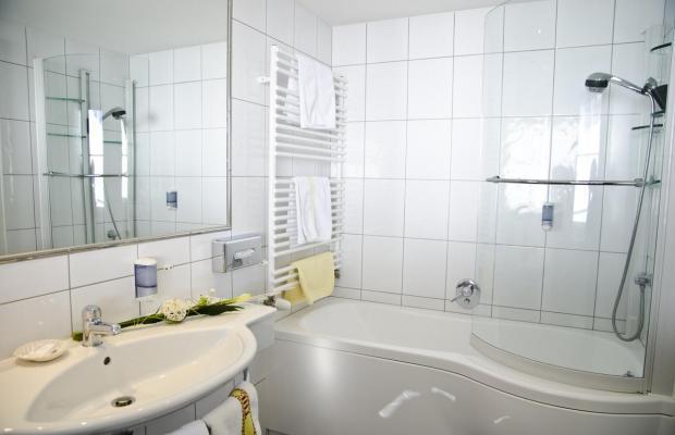 фото отеля The Hotel Himmlisch Wohlfuhlen изображение №13