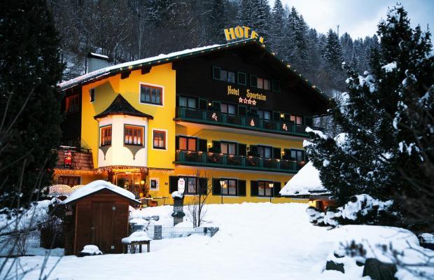 фото отеля Sportalm изображение №1