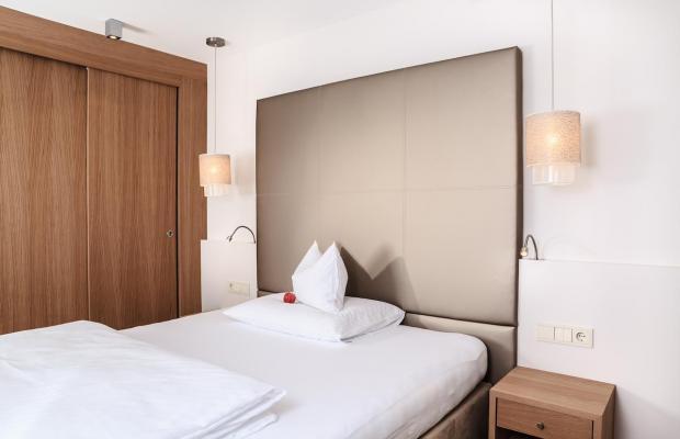 фото отеля Trofana Alpin изображение №21