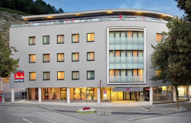 фото отеля Star Inn Hotel Salzburg Zentrum изображение №1