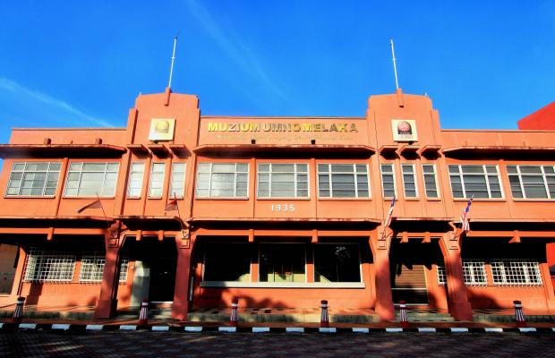 фото Accordian Melaka изображение №2