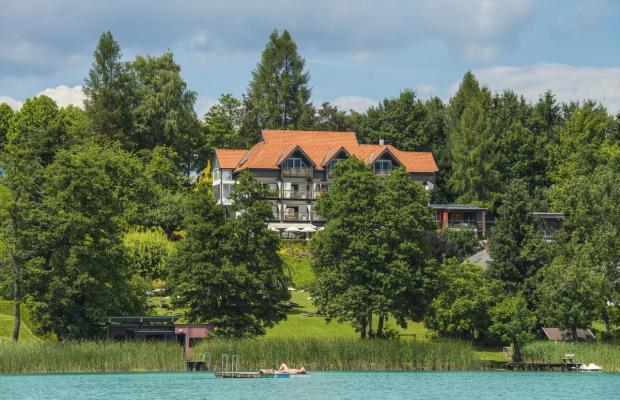 фотографии отеля Kleines Karnten изображение №7