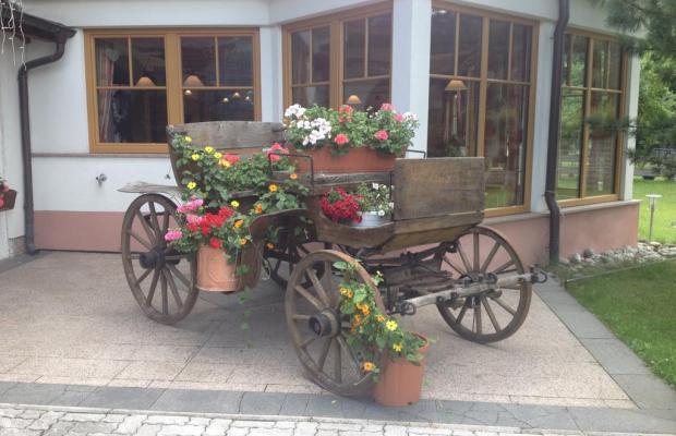 фотографии отеля Pension Oberschneider изображение №11