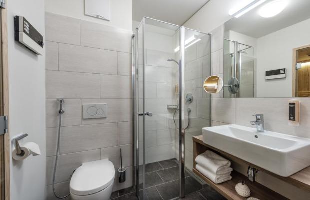фото Alpenparks Готель & Apartment Orgler изображение №26