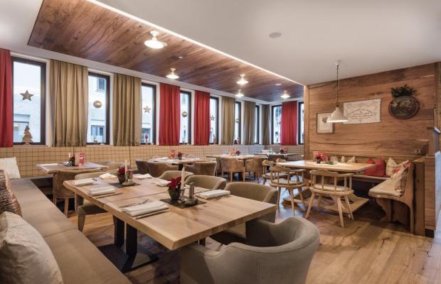 фотографии Alpenparks Готель & Apartment Orgler изображение №20