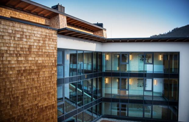 фотографии отеля Alpenparks Готель & Apartment Orgler изображение №3