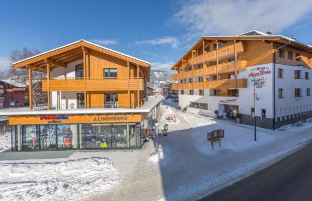 фото Alpenparks Готель & Apartment Orgler изображение №2