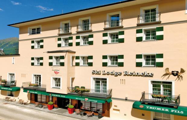 фотографии отеля Ski Lodge Reineke  изображение №11