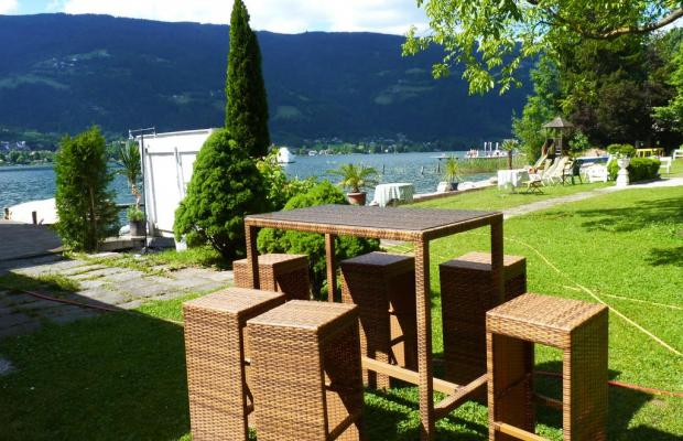 фото Strandhotel Prinz изображение №10
