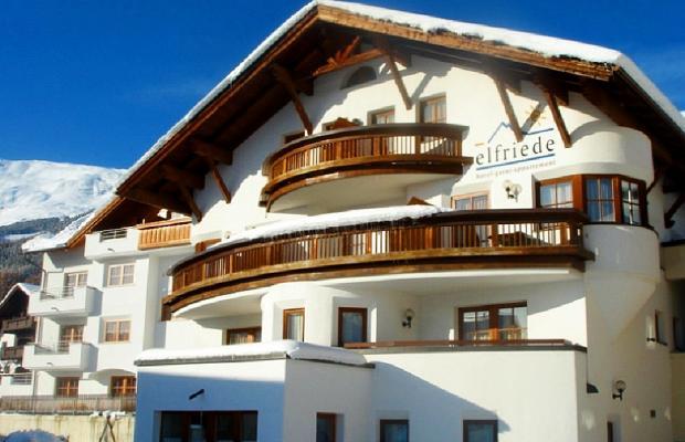 фото отеля Haus Garni Elfriede изображение №1