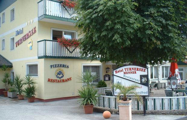 фотографии отеля Turnersee изображение №19