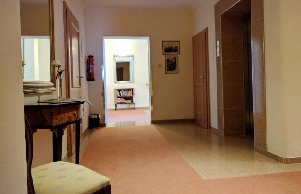 фото отеля Mozart изображение №25