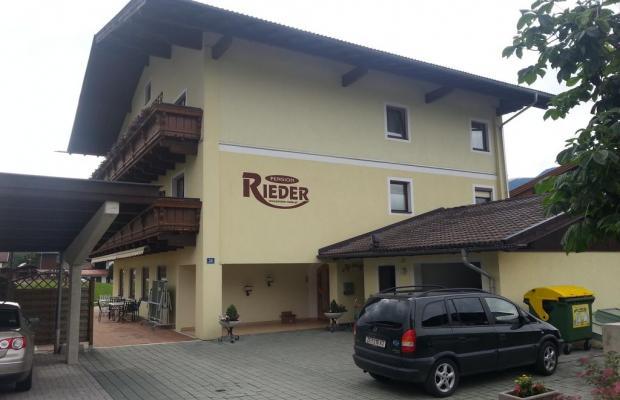 фото отеля Pension Rieder изображение №5