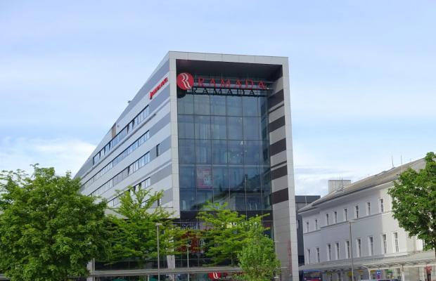 фото отеля H+ Hotel Salzburg (ex. Ramada Hotel Salzburg City Centre) изображение №37