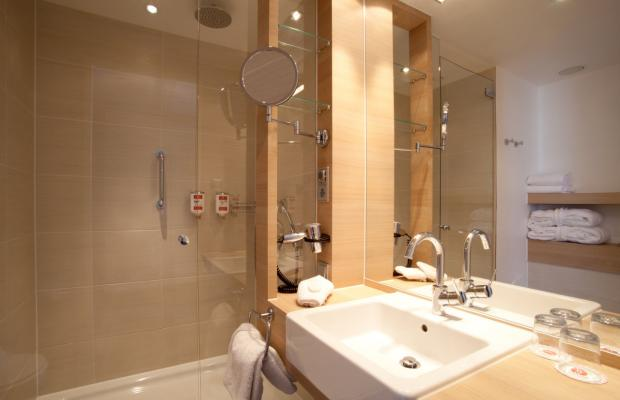 фотографии H+ Hotel Salzburg (ex. Ramada Hotel Salzburg City Centre) изображение №36