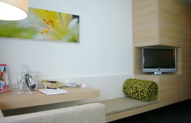 фото отеля H+ Hotel Salzburg (ex. Ramada Hotel Salzburg City Centre) изображение №25
