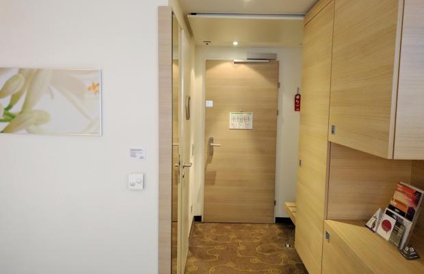 фотографии H+ Hotel Salzburg (ex. Ramada Hotel Salzburg City Centre) изображение №20