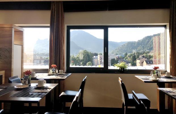 фотографии H+ Hotel Salzburg (ex. Ramada Hotel Salzburg City Centre) изображение №8