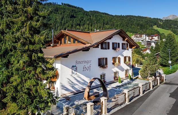 фото отеля Kneringerhof изображение №9