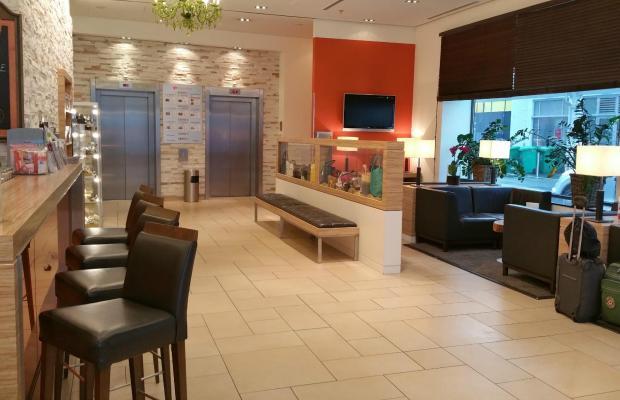 фото отеля H+ Hotel Salzburg (ex. Ramada Hotel Salzburg City Centre) изображение №5