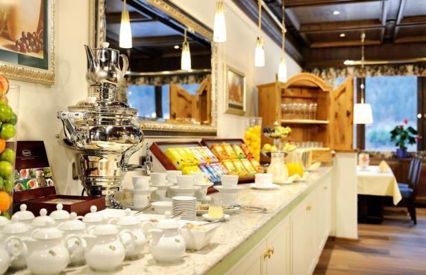 фотографии отеля Cesta Grand Aktivhotel & Spa (ex. Europaischer Hof) изображение №23