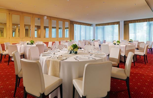 фото отеля Sheraton Grand Salzburg изображение №17