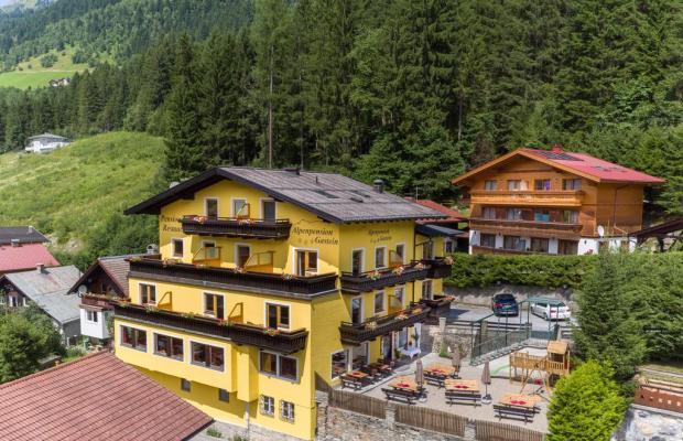 фото отеля Alpenpension Gastein (ex. Familienhotel Franziska) изображение №1