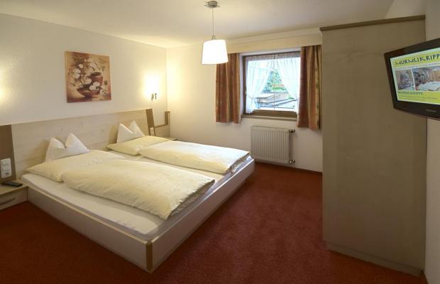 фотографии отеля Ferienhaus Platoll изображение №23