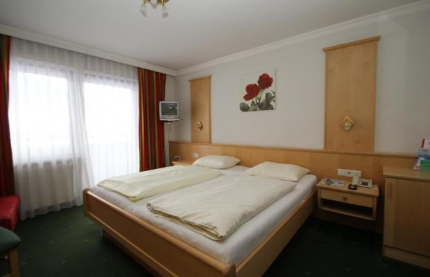 фотографии отеля Wanderhotel Erika изображение №11