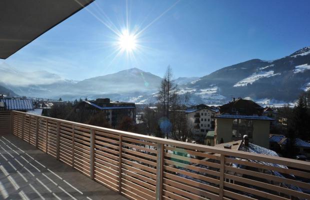 фотографии отеля AlpenParks Residence Bad Hofgastein изображение №23