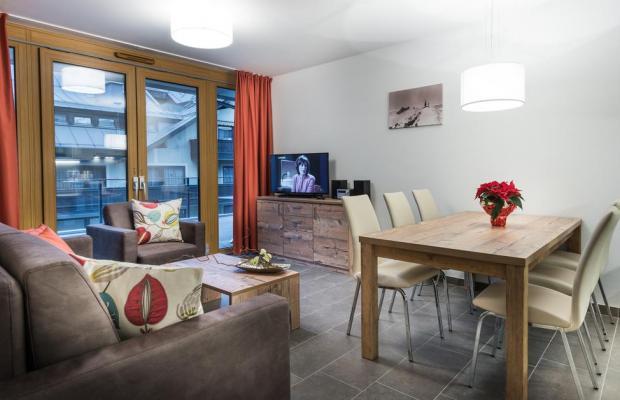 фото отеля AlpenParks Hotel & Apartment Central Zell am See изображение №29