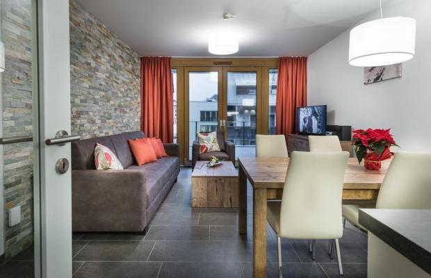 фотографии отеля AlpenParks Hotel & Apartment Central Zell am See изображение №27