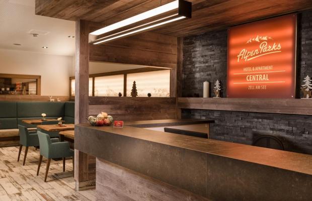 фотографии отеля AlpenParks Hotel & Apartment Central Zell am See изображение №23