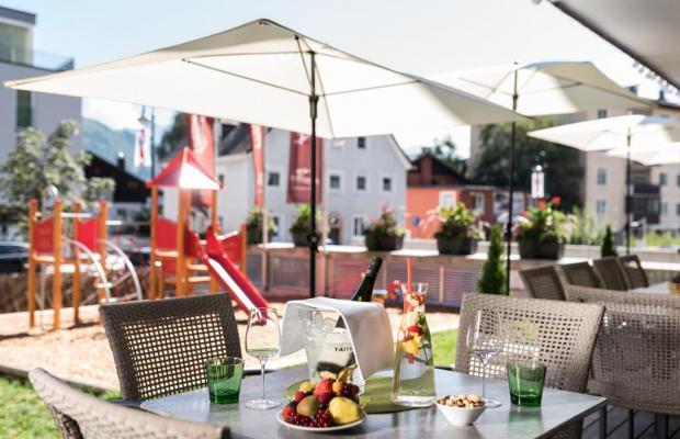 фотографии отеля AlpenParks Hotel & Apartment Central Zell am See изображение №7