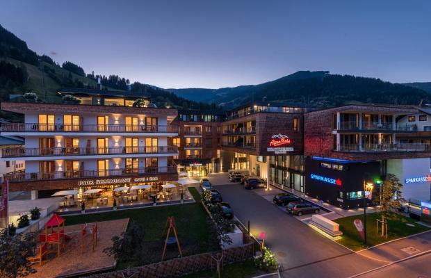 фотографии отеля AlpenParks Hotel & Apartment Central Zell am See изображение №3