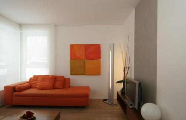 фотографии отеля Aparthotel der Gletscherblick (ex.Sun Snow Golf Aparthotel Kaprun) изображение №27
