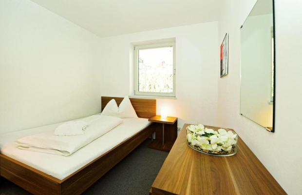 фото отеля Aparthotel der Gletscherblick (ex.Sun Snow Golf Aparthotel Kaprun) изображение №9