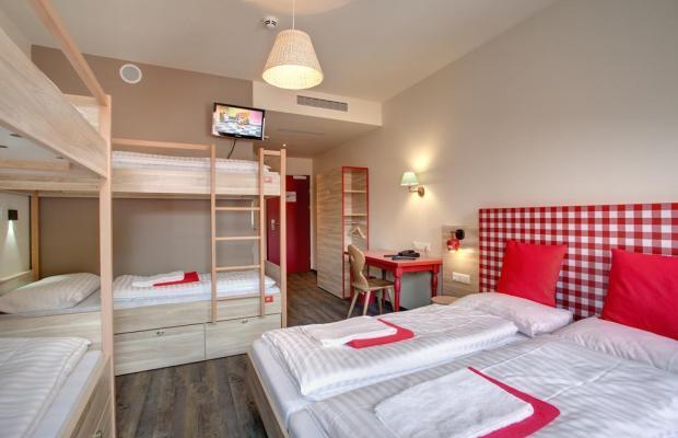 фотографии отеля Meininger Hotel Salzburg City Center изображение №15