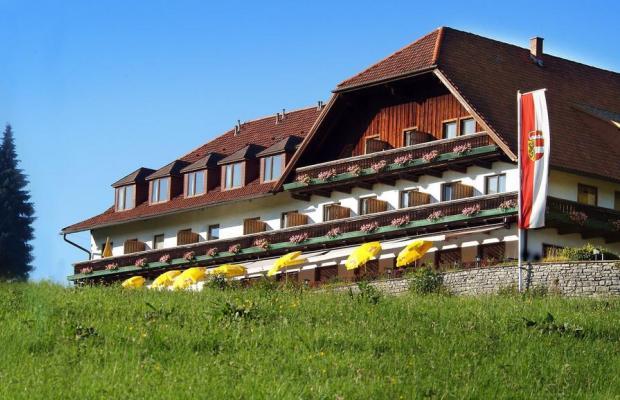 фото отеля Schoene Aussicht изображение №33