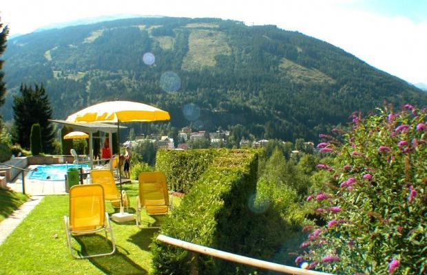 фото отеля Hotel Alpenblick изображение №21