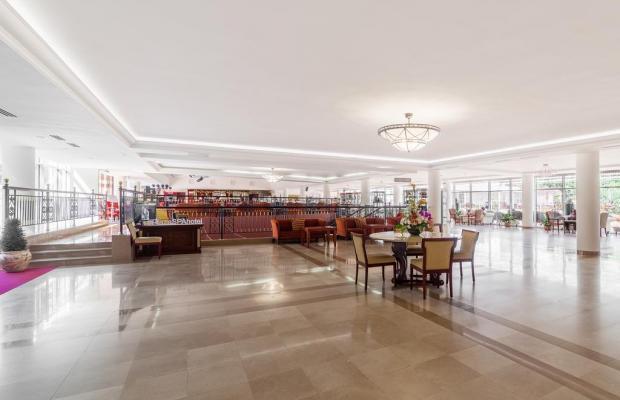 фото отеля Плаза (Plaza) изображение №13