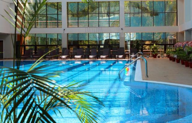 фотографии отеля Солнечный (Solnechnyj) изображение №11