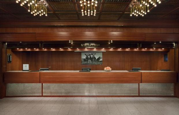 фотографии отеля Hilton Innsbruck (ex. Holiday Inn) изображение №15