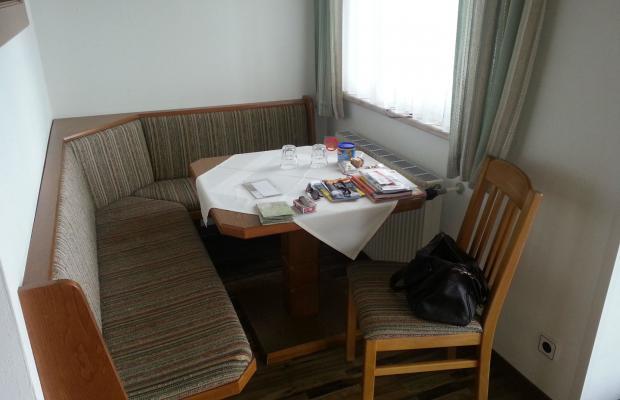 фото отеля Gastehaus Mathiasl изображение №25