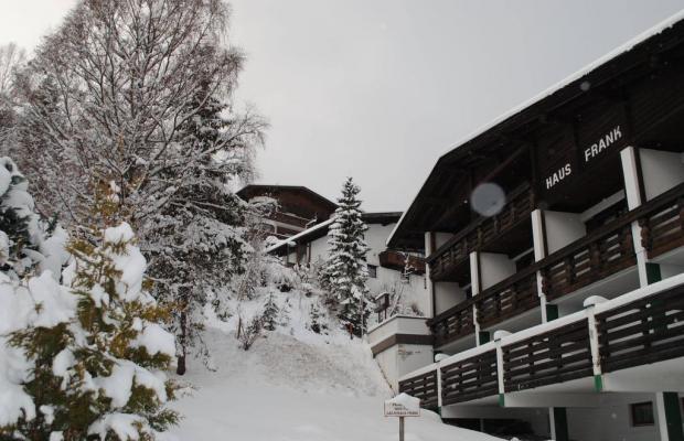 фото отеля Haus Franck изображение №1