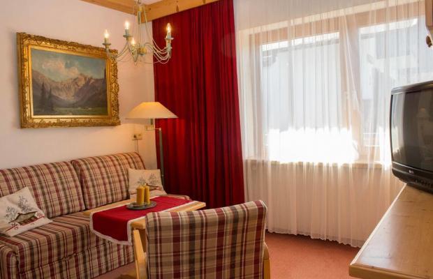фотографии отеля Krabacher изображение №19