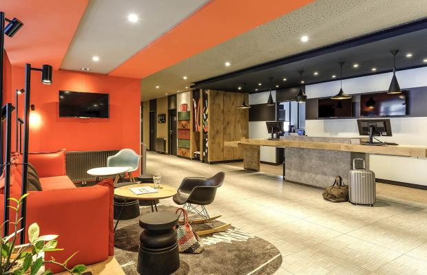 фото отеля Ibis Innsbruck изображение №9