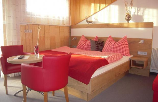 фотографии отеля Pension Nocksteinblick изображение №11